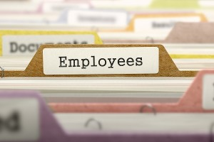 How long to keep employee records, by Paragon Accounting