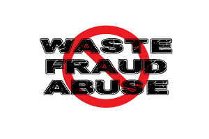 Fraud Waste and Abuse Training 2016